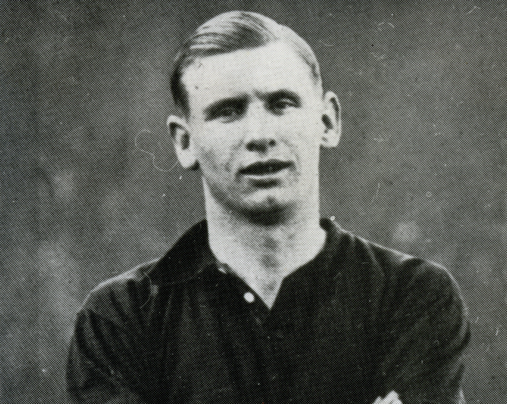 Hall of Fame: Cliff Bastin