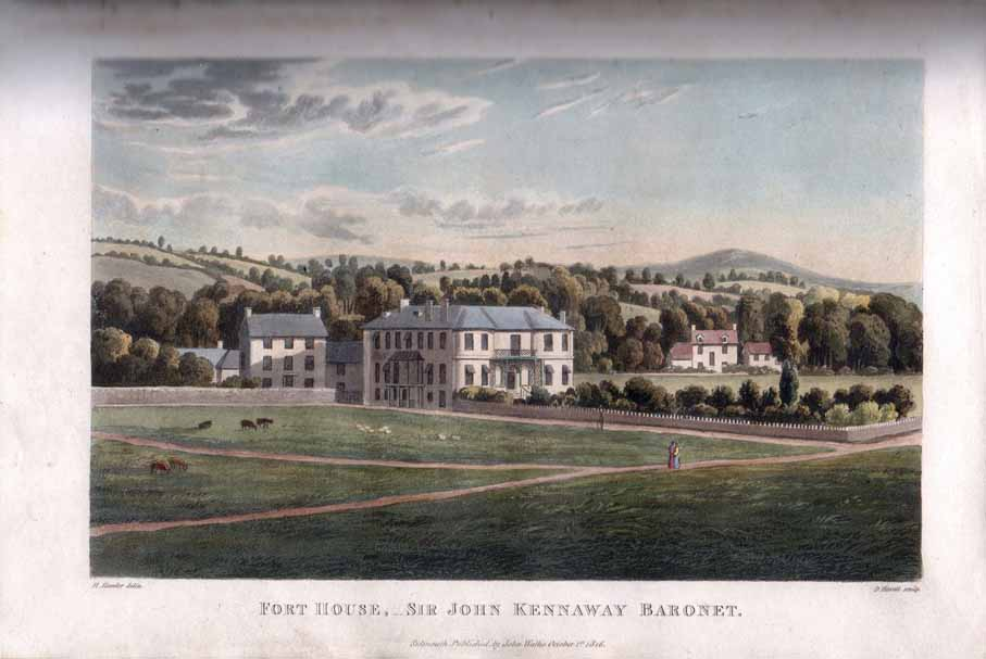Fort House (Kennaway House)