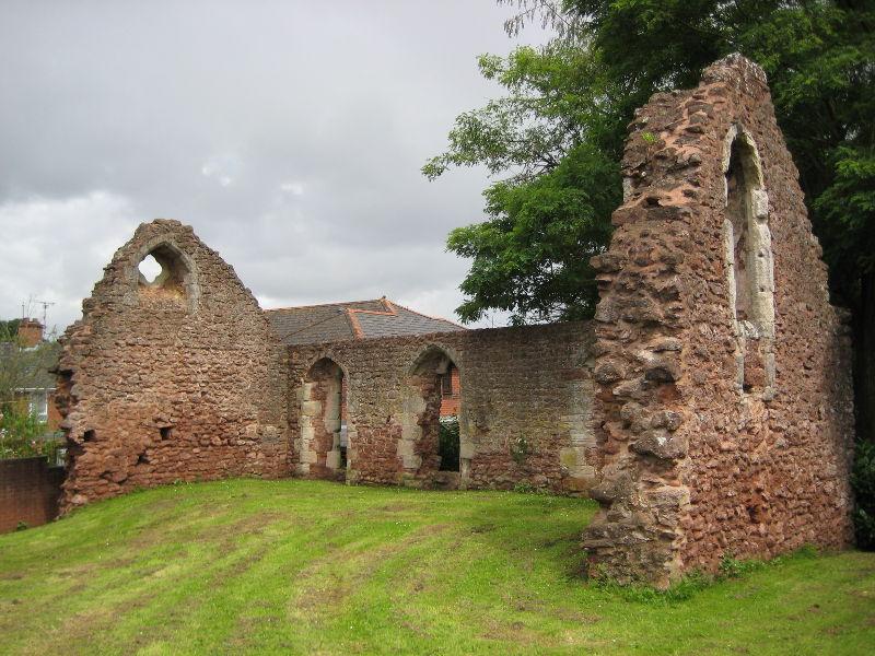 St Loye's Chapel